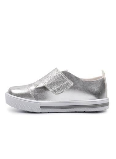 Şiringenç 21K04 P.Ayk Gümüş  Çocuk Günlük Ayakkabı Gümüş